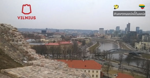 Despre Vilnius, numa' de bine - partea II - Daniel NICA