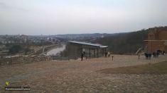 Despre Vilnius, numa' de bine - Turnul Gediminas - Daniel NICA (7)